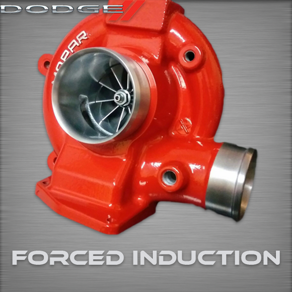 Dodge NEON Turbochargers