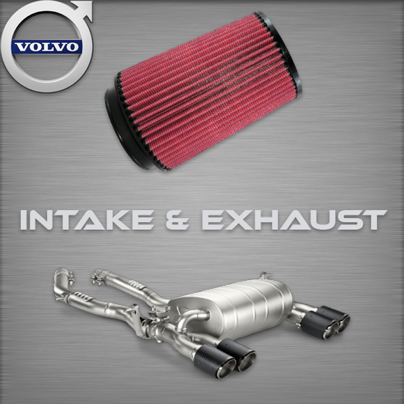 Volvo Intake & Exhaust