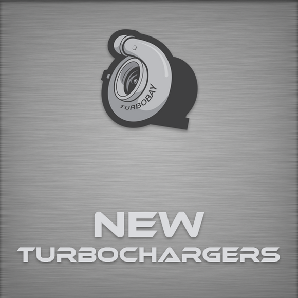 New Turbochargers