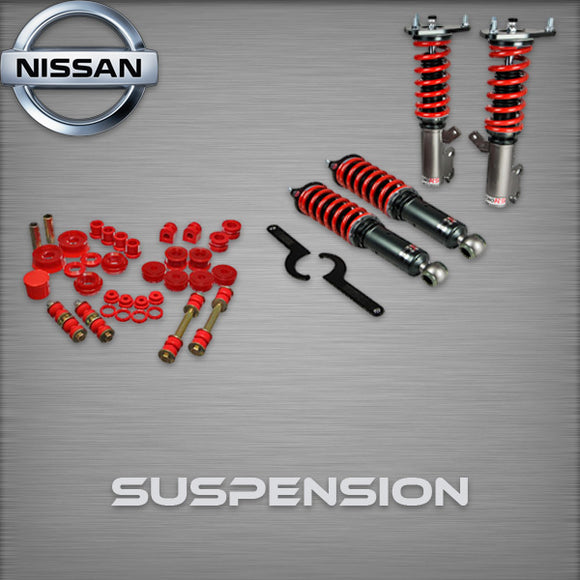 Nissan Suspension