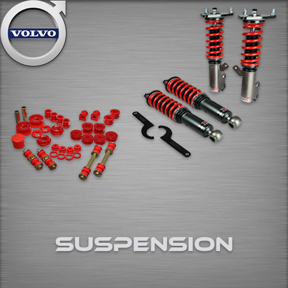 Volvo Suspension