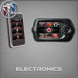 Buick Regal GS Electronics