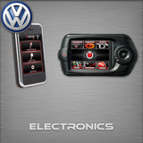 Volkswagen Golf Electronics