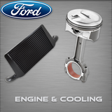 Ford Engine & Cooling