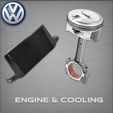 Volkswagen Golf Engine & Cooling