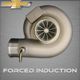 Chevrolet Cobalt Turbochargers