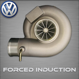Volkswagen Golf Turbochargers
