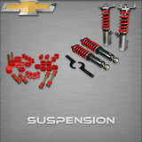 Chevrolet Cobalt Suspension