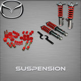 Mazda Suspension