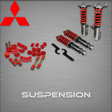 Mitsubishi Eclipse Suspension