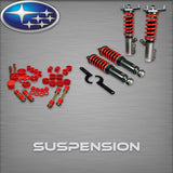 Subaru WRX STI Suspension