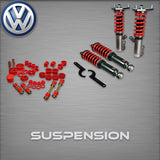 Volkswagen Golf Suspension