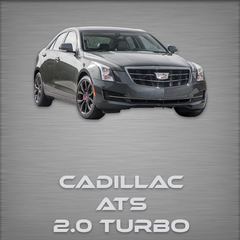 Cadillac ATS 2.0T Performance Parts