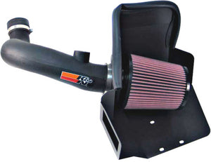 K&N 07 Dodge Caliber 2.4L Performance Intake Kit