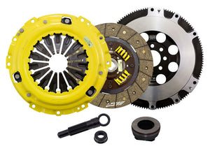 ACT 2003-2005 Dodge Neon HD/Perf Street Sprung Clutch Kit