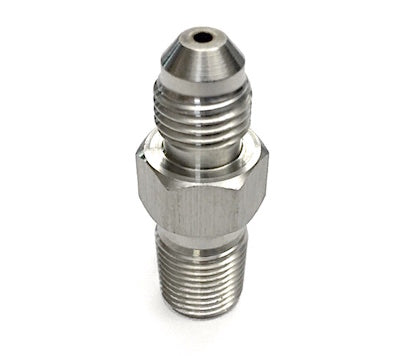 -4AN Oil Inlet Restrictor (0.065