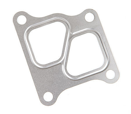 Metal Gasket For Turbo To Manifold For EVO 8, EVO 9, EVO X, EVO 6 - EVO 10