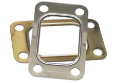 Gasket, T3 Turbine Inlet - UNDIVIDED