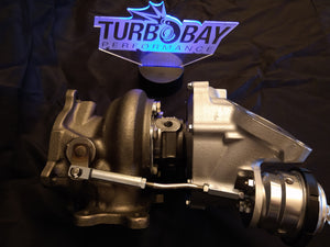 FTW-7155XR 2015+ Subaru WRX FA20 (500HP) Fits 2015+ Subaru WRX with FA20 Engine