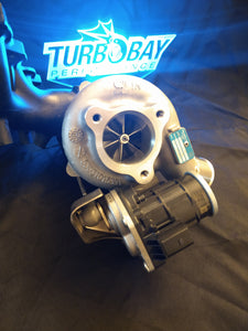 FTW-VEL48XR 2019+ HYUNDAI VELOSTER TURBOCHARGER UPGRADE