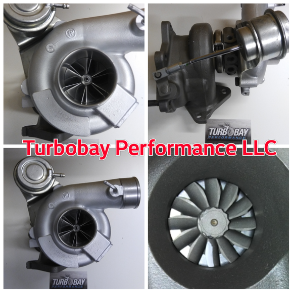 Products – TURBOBAY