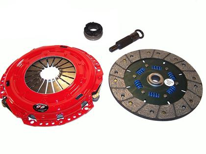 South Bend / DXD Racing Clutch 08-09 Dodge Caliber SRT4 2.4L Stg 1 HD Clutch Kit (w/ FW)