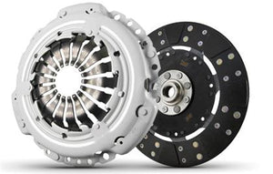 Clutch Masters 07-09 Dodge Caliber 2.4L SRT-4 Turbo 6sp FX250 Clutch Kit w/ Aluminum Flywheel