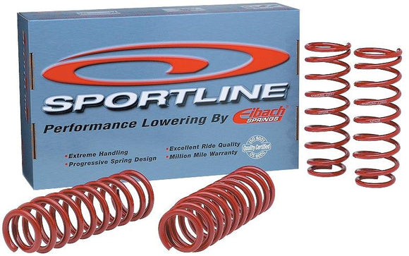 Eibach Sportline Kit for 03-06 Dodge SRT-4