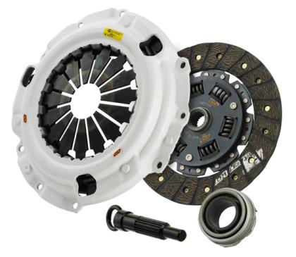 Clutch Masters 07-09 Dodge Caliber 2.4L SRT-4 Turbo 6sp FX100 Clutch Kit w/Aluminum Flywheel