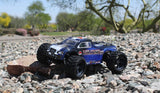 VOLCANO-18 V2 1/18 SCALE ELECTRIC MONSTER TRUCK