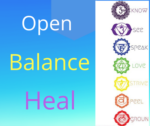 Balance Your Energy Centers