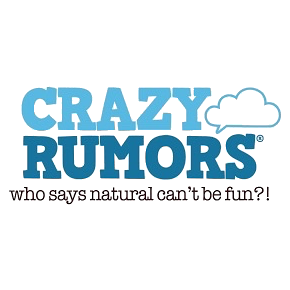 Crazy Rumors ikon KarmaKollektivet.no