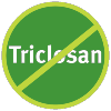 Triclosan fri ikon