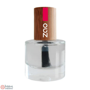 ZAO 10-fri neglelakk, 665 Top Coat - KarmaKollektivet