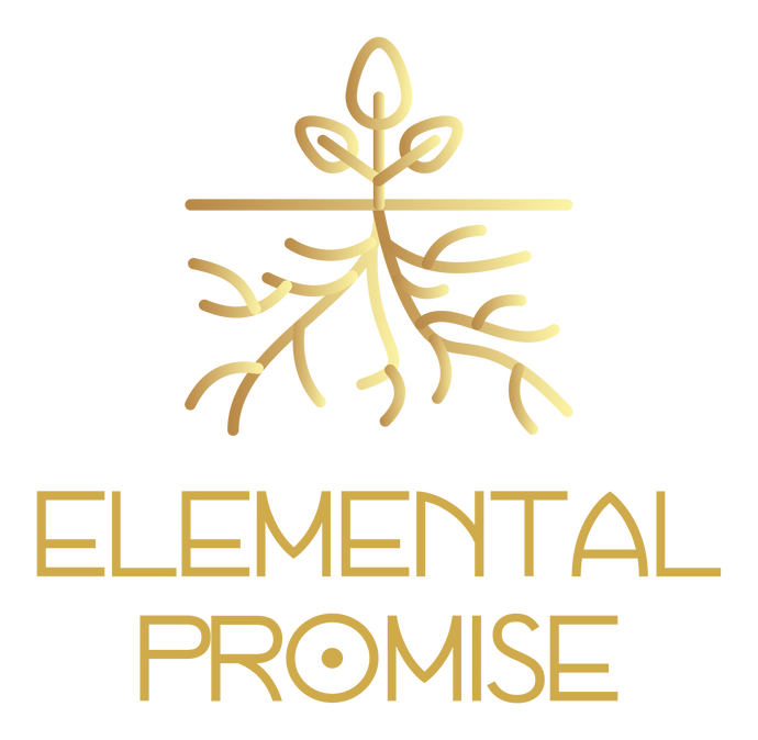 Welcome to the Elemental Promise Herbal Journey