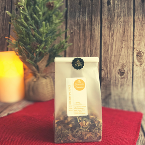 Holiday Pie Spice | Home Refresh - Elemental Promise