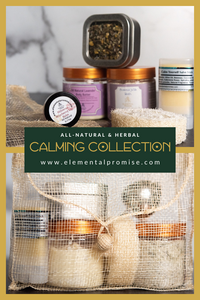 elementalpromise Body Care All Natural Calming Collection [all_natural]