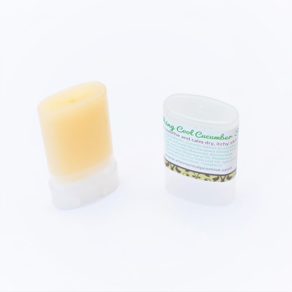 Elemental Promise -  Dry Skin Soother - Winter Skin Collection | All-Natural Body Care Products