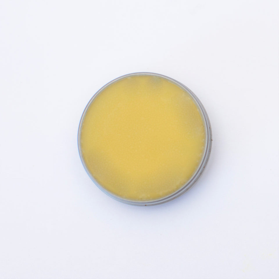 Soothe & Soften Herbal Salve with Plantain, & Calendula