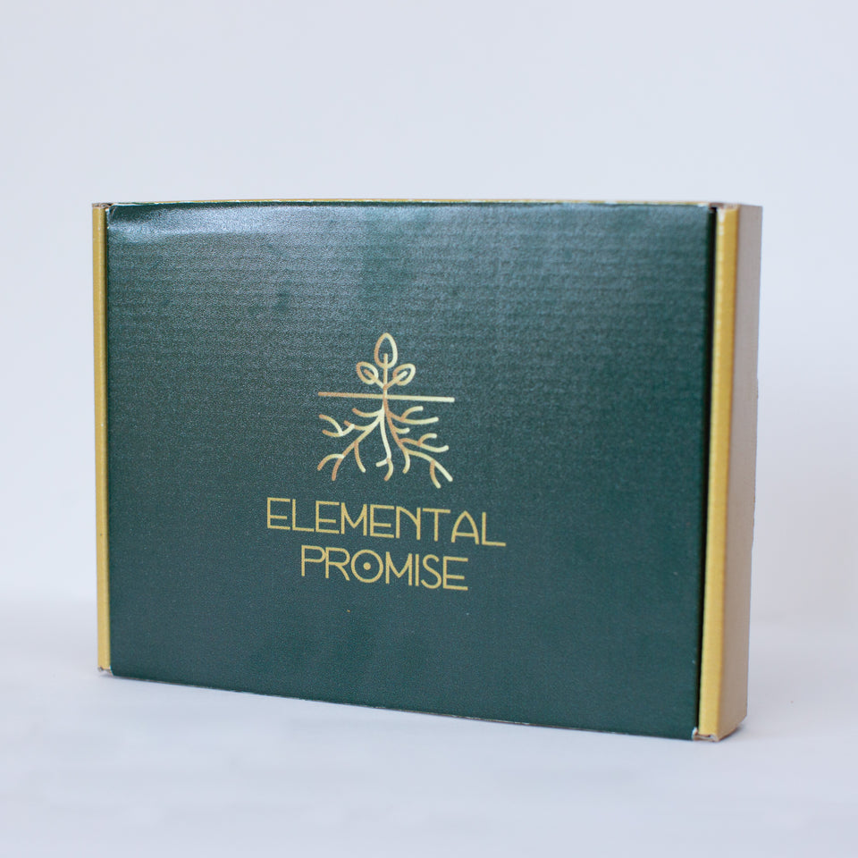 elementalpromise Body Care Elemental Promise Gift Box [all_natural]