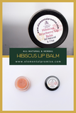 Hibiscus Briarberry Lip Balm - Elemental Promise