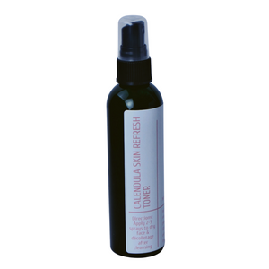 Elemental Promise -  Calendula Skin Refresh Toner | All-Natural Body Care Products