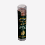 Rich Chocolate Mint Lip Balm - Elemental Promise