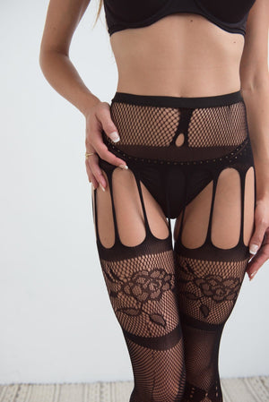 Stockings & Lingerie Accessories