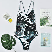 Forest Breath | Swimsuit - Miss Bisous