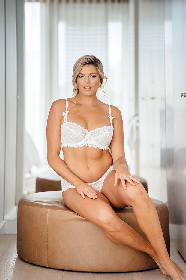 True Love | Bridal Intimates - Miss Bisous
