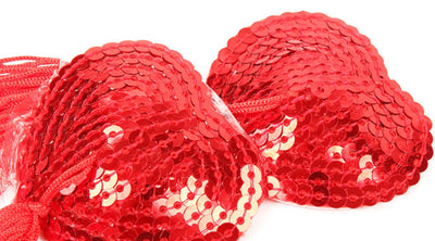 Nipple Cover | Lingerie Accessories - Miss Bisous