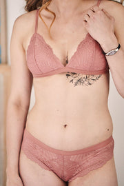 Embrace You | Bralette - Miss Bisous