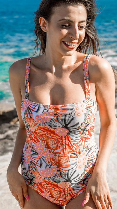 Summer Wonderland | Swimwear - Miss Bisous