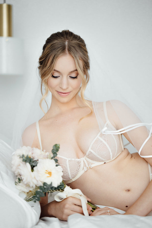 Only You | Bridal Intimates - Miss Bisous